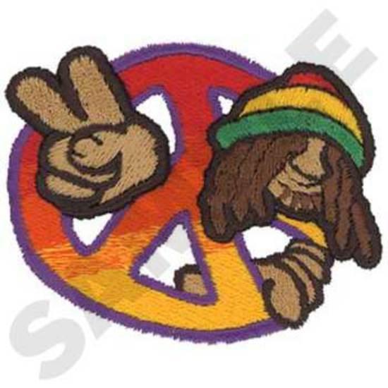 Peace Rasta