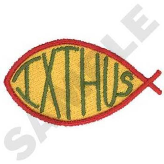 Ixthus