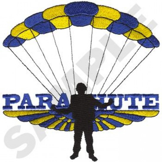 9 Cell Parachute