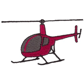 Sightseeing Helicopter