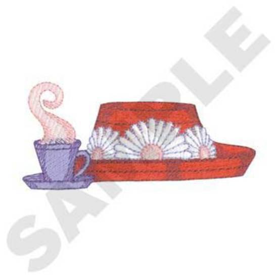 Hat & Coffee