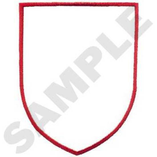 Shield Outline 2