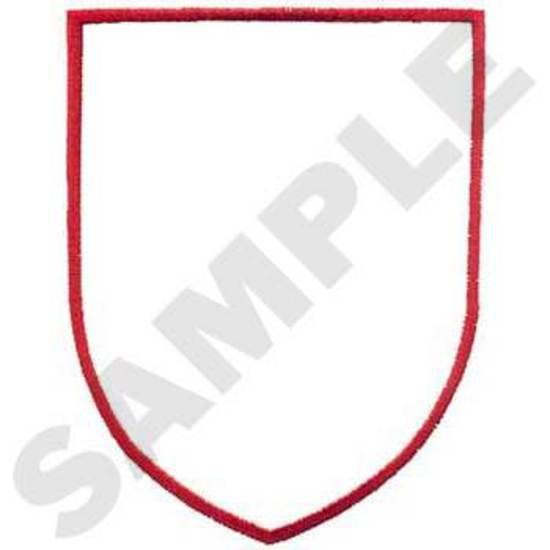 Shield Outline 2