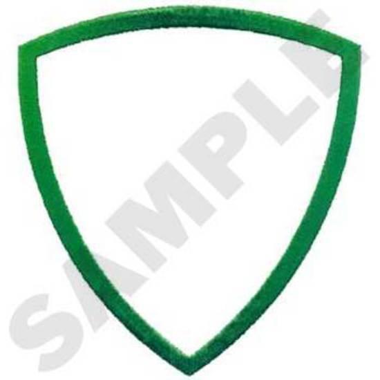 Shield Outline 5