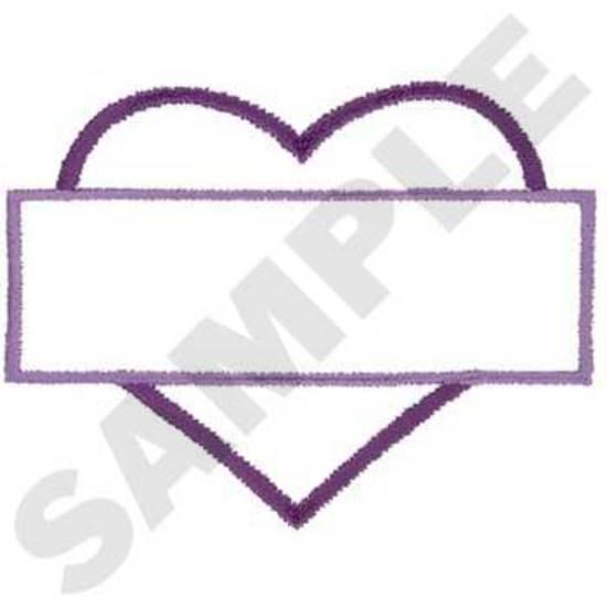 Heart Name Drop