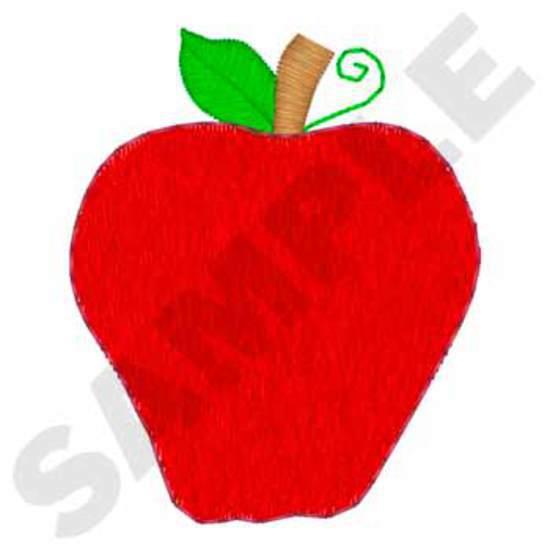 Small Apple Corner