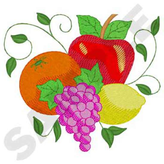 Fruit Corner