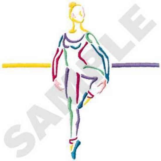 Sm. Ballet Dancer