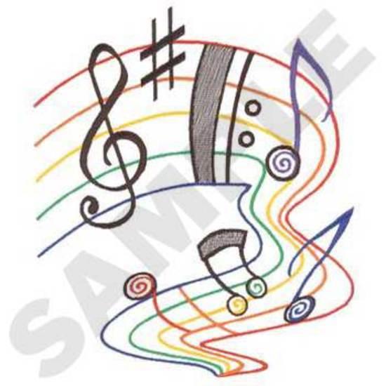 Sm. Music Outline