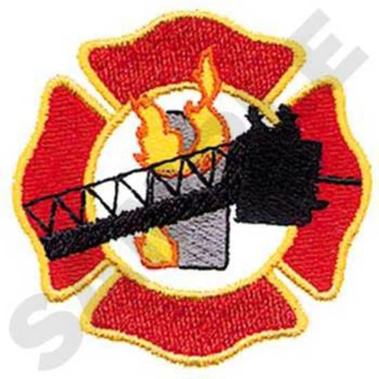 Fire Boom Logo