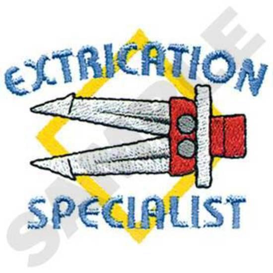Extrication Logo