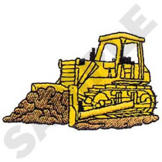 Bulldozer