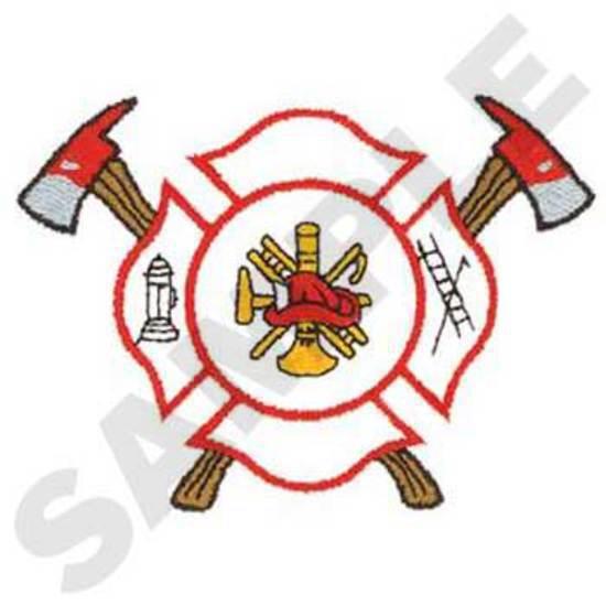 Sm. Fire Logo