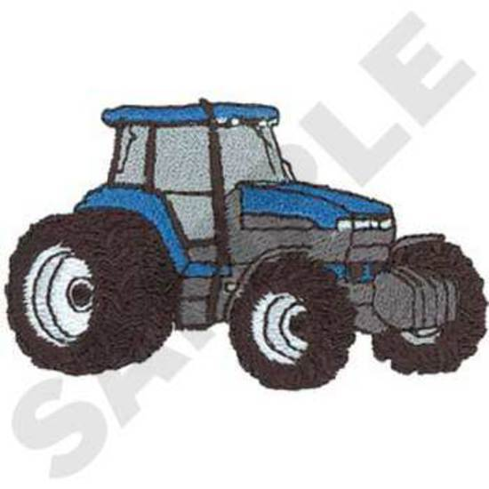 90's Tractor