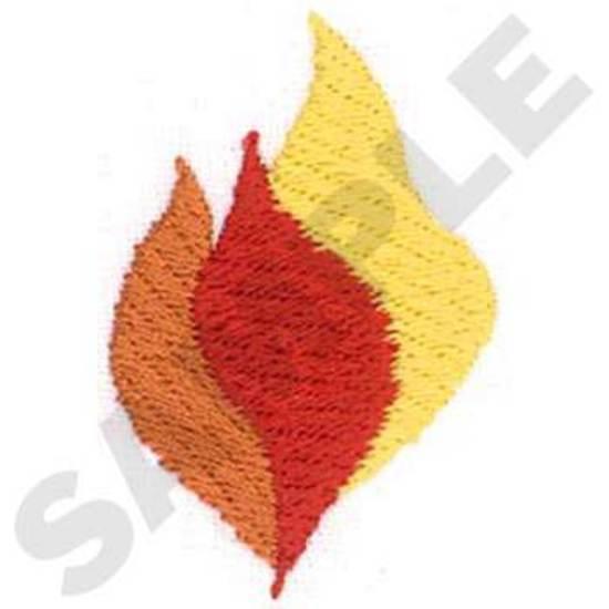 Sm. Flames