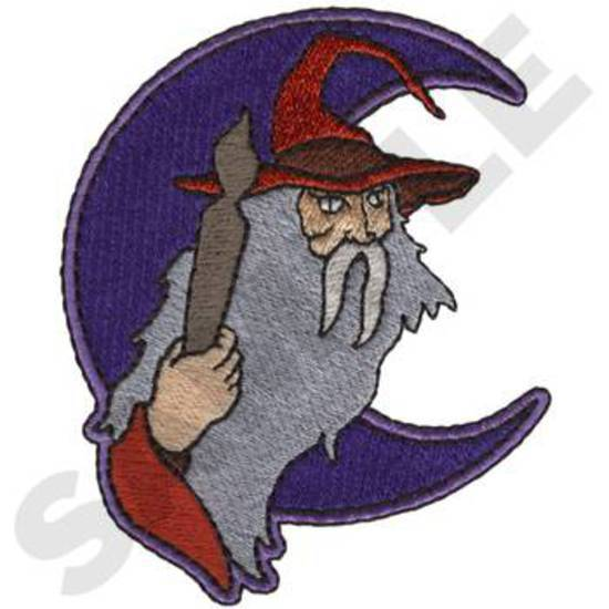 Moon Wizard