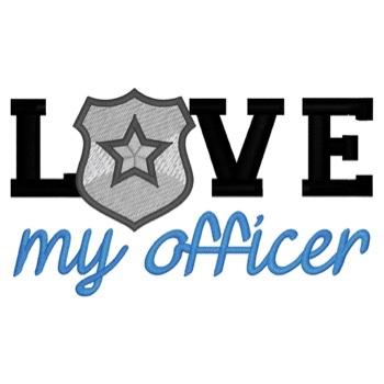 Love My Officer