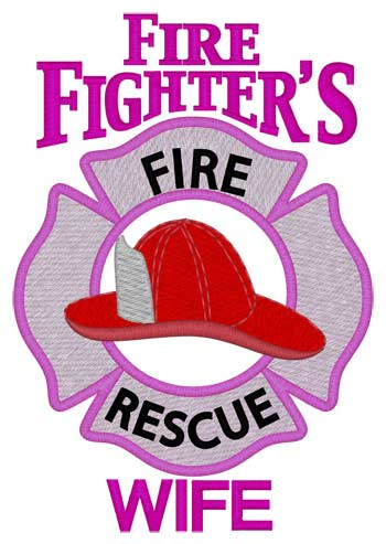 Fire Fighter's Wife