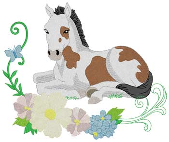 Filly & Flowers