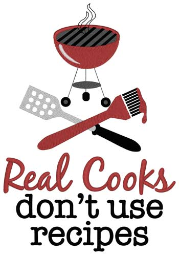 Real Cooks
