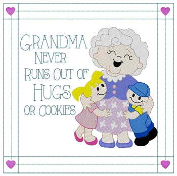 Grandma Hug's