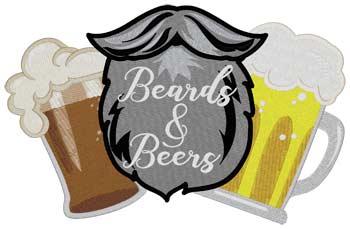 Beard & Beers