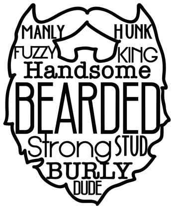 Beard Words