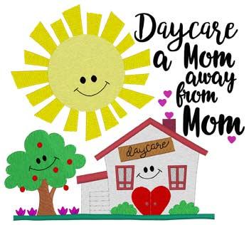 Daycare...