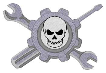 Sm. Mechanic Logo