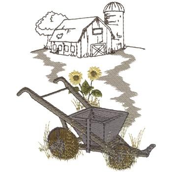Fertilizer Distributor