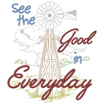 See The Good In Everyday