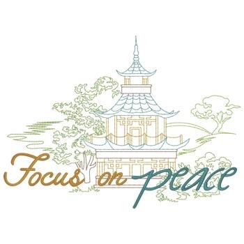 Focus On Peace