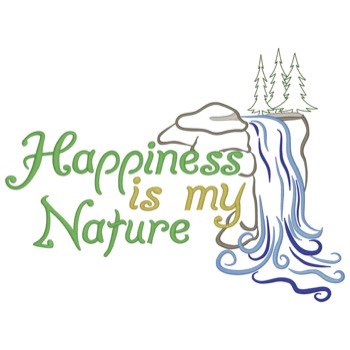Happiness Is My Nature