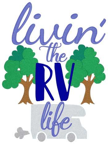 Livin' The Rv Life