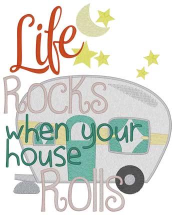 Life Rocks...