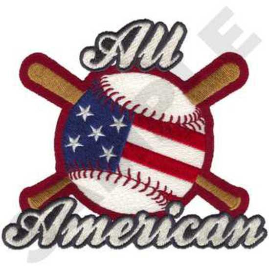 All American Baseball