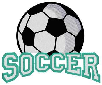 Soccer 3d Puff