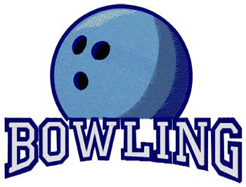 Bowling 3d Puff