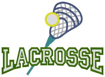 Lacrosse 3d Puff