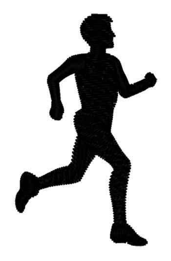 Sm. Running Man