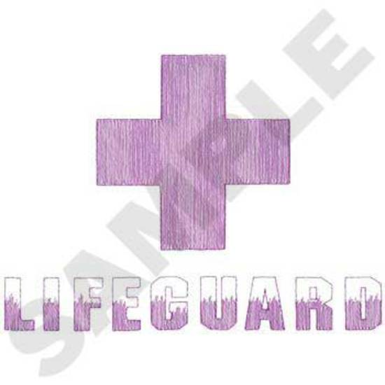 Lg. Lifeguard