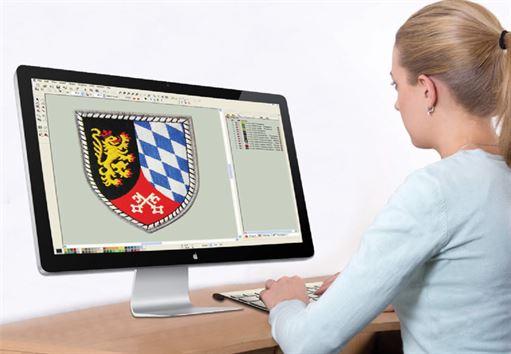 Punchen – Wie erstellen Sie Ihr erstes Logo?