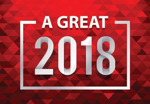 Wir wünschen Ihnen einen frohes und erfolgreiches neues Jahr!